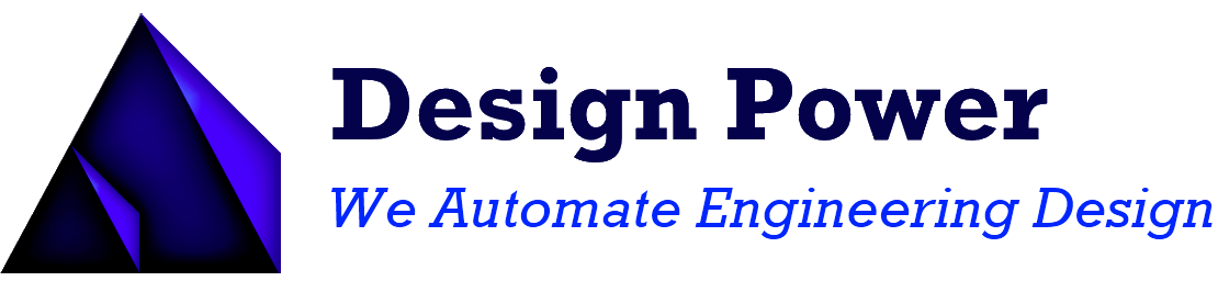 Design Power Logo